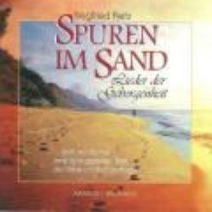 Image for 'Spuren im Sand'