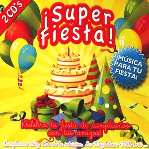 Image for '¡Super Fiesta!'