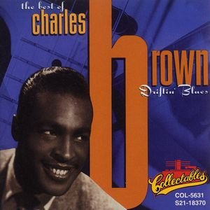 Image for 'The Best Of Charles Brown: Driftin' Blues'