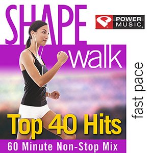 Image for 'SHAPE Walk - Top 40 Hits'
