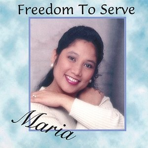 Image for 'Freedom To Serve'