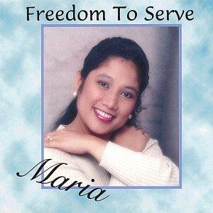 Immagine per 'Freedom To Serve'