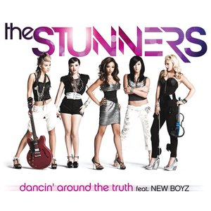 Immagine per 'Dancin' Around the Truth (feat. New Boyz) - Single'