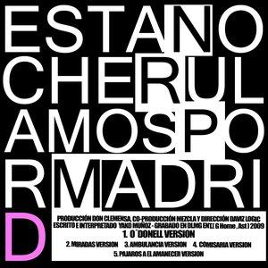 Imagen de 'Esta noche rulamos por Madrid'