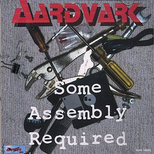 Image for 'Some Assembly Required'