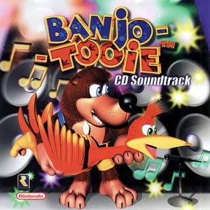 Image for 'Banjo-Tooie'