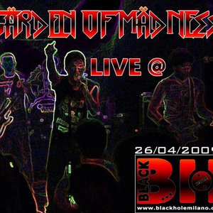 Image for 'Live At The Black Hole 26/04/2009'
