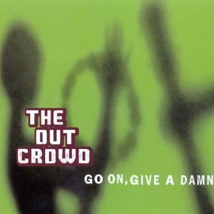 Image for 'Go On, Give a Damn'