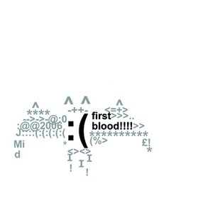 Image for 'First Blood'