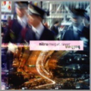 Image pour 'Balboa / Nitro Mega Prayer split CD'