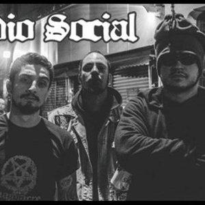 Image pour 'Ódio Social'