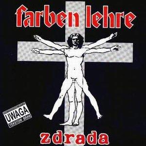 Imagen de 'Zdrada'