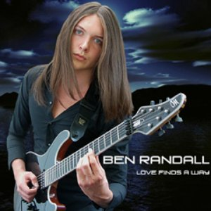 Image for 'Ben Randall'