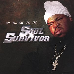 Image for 'SOUL SURVIVOR'