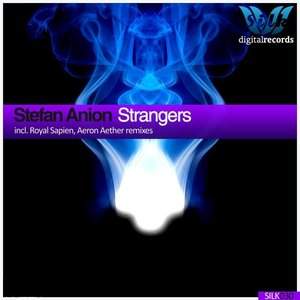 Image for 'Strangers (Aeron Aether Remix)'