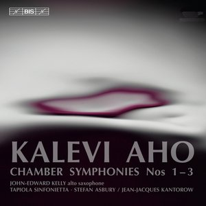 Image for 'Chamber Symphony No. 1'