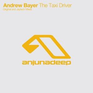 Imagen de 'The Taxi Driver (Original Mix)'