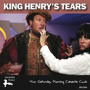 Image for 'King Henry's Tears'