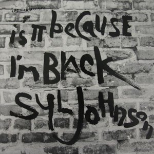 Image pour 'Is It Because I'm Black?'