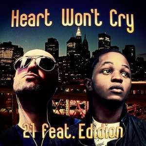 Image for 'Heart Won't Cry'