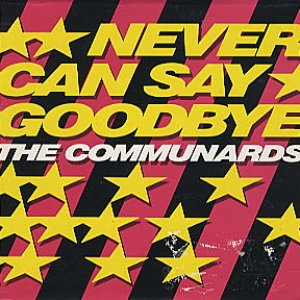 Image for 'Never Can Say Goodbye'