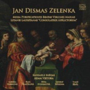 """Image for 'Missa purificationis Beatae Virginis Mariae; Litaniae lauretanae """"Consolatrix afflictorum""""'"""