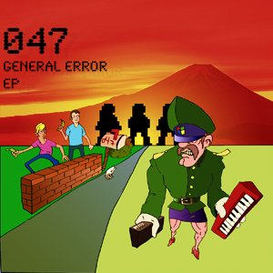 Image for 'General Error EP'