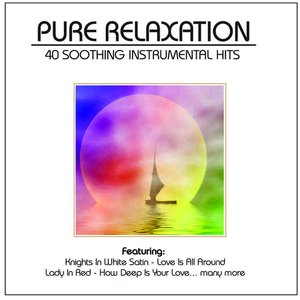 Image for 'Pure Relaxation'
