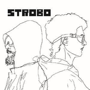 Image for 'Strobo'