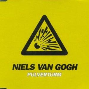Image for 'Niels van Gogh vs. Eniac'