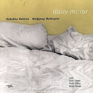 Image for 'Daily Mirror'