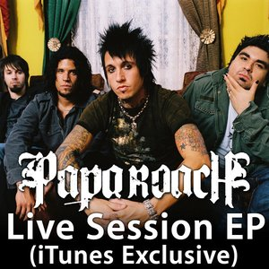 Image for 'Live Session EP'