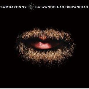 Bild för 'Salvando Las Distancias'