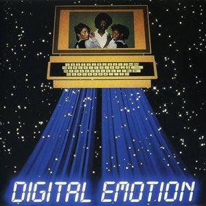 Image for 'Digital Emotion & Outside In The Dark'