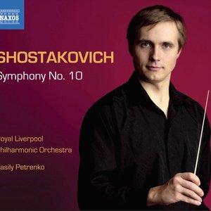 Immagine per 'Shostakovich: Symphony No. 10'