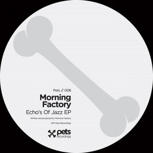 Image for 'Echo's of Jazz Ep'