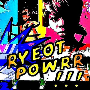Image for 'RYEot PowRR'