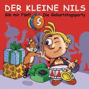 Image for 'Gib mir 5!'