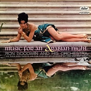 Image for 'Music For An Arabian Night'