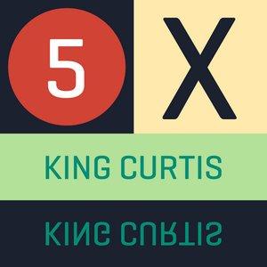 Imagem de '5 X King Curtis-EP'