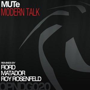 Image for 'Modern Talk'