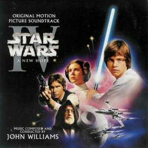 Image for 'Star Wars: A New Hope'