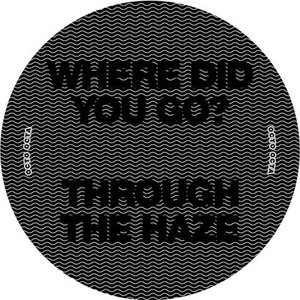 Image pour 'Where Did You Go? / Through The Haze'