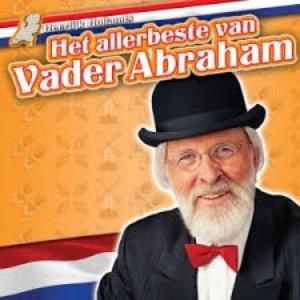 Image pour 'Heerlijk Hollands - Het Allerbeste van Vader Abraham'