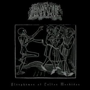 Image for 'Blasphèmes Et Cultes Morbides'