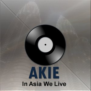 Image for 'In Asia We Live'