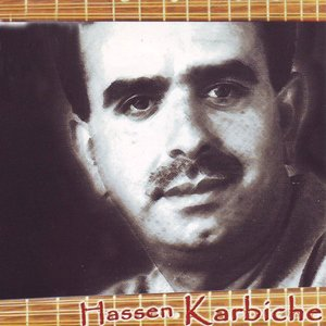 Image for 'Hassen Karbiche'
