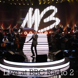 Image for 'Live At BBC Radio 2'