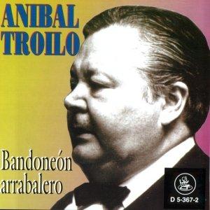 Image for 'Bandoneon Arrabalero'