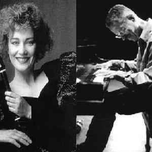 Bild für 'Michala Petri & Keith Jarrett'